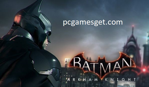 Batman Arkham Knight For PC