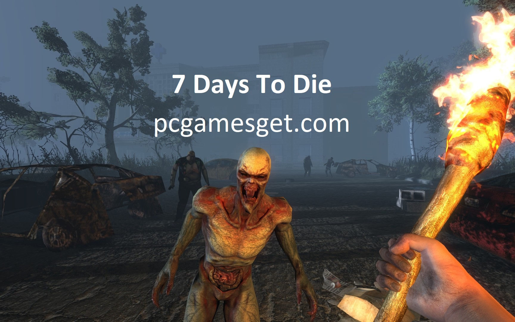 7 Days To Die For PC