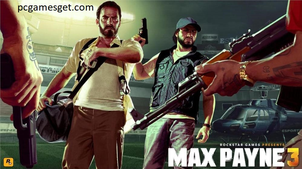 Gameplay Of Max Payne 3 Free Download