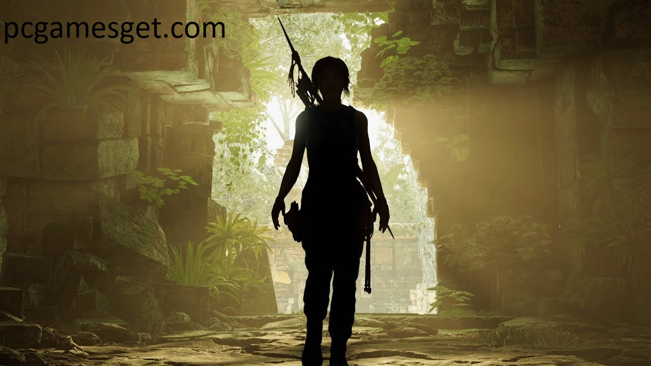 Gameplay Of  Shadow Of The Tomb Raider Free Download