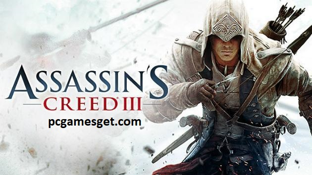 Assassins Creed III For PC