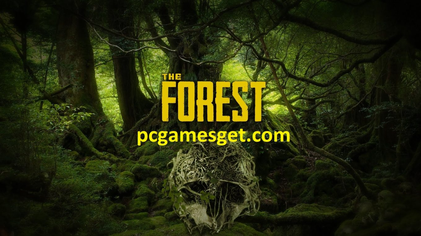 The Forest Highly Compressed