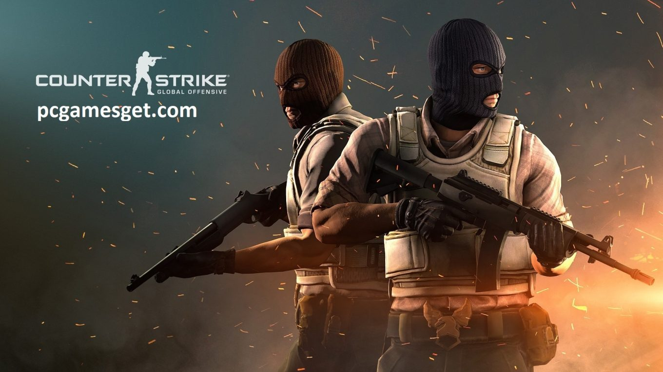 Counter-Strike: Global Offensive For Pc