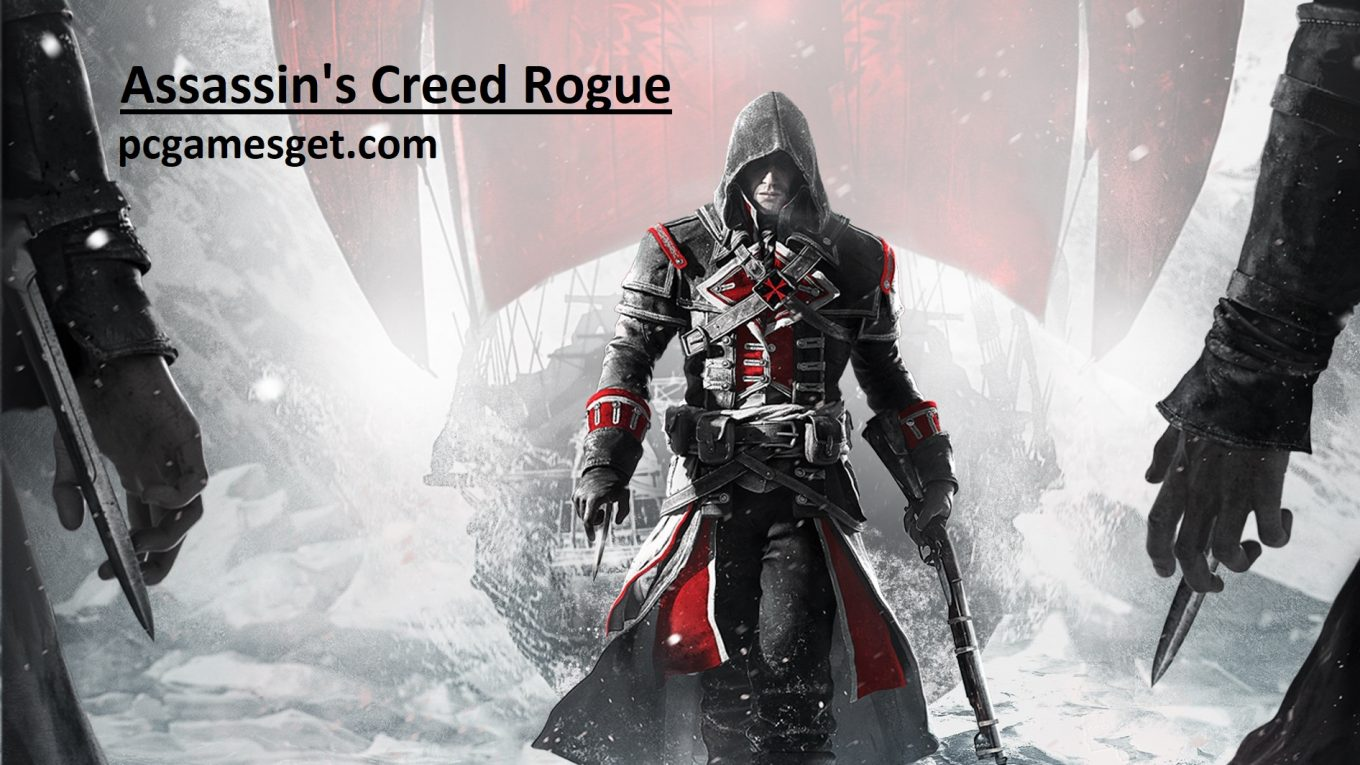 Assassin's Creed Rogue Torrent
